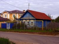 Тольятти, улица Первомайская, дом 100. индивидуальный дом