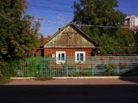 Тольятти, улица Первомайская, дом 116. индивидуальный дом