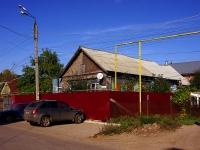 Тольятти, улица Первомайская, дом 118. индивидуальный дом