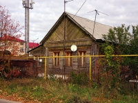 Тольятти, улица Первомайская, дом 78. индивидуальный дом