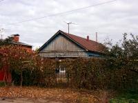 Тольятти, улица Первомайская, дом 80. индивидуальный дом