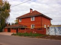 Тольятти, улица Первомайская, дом 88. индивидуальный дом