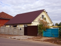 Тольятти, улица Первомайская, дом 90. индивидуальный дом
