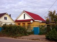 Тольятти, улица Первомайская, дом 92. индивидуальный дом