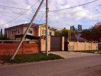 Тольятти, улица Первомайская, дом 98. индивидуальный дом