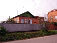 Тольятти, улица Первомайская, дом 115. индивидуальный дом