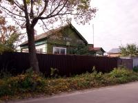 Тольятти, улица Первомайская, дом 117. индивидуальный дом