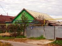 Тольятти, улица Первомайская, дом 82. индивидуальный дом
