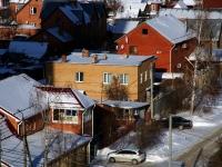 Тольятти, проезд Пехотный, дом 67. индивидуальный дом
