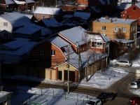 Тольятти, проезд Пехотный, дом 71. индивидуальный дом