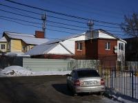 Тольятти, проезд Пехотный, дом 72. индивидуальный дом