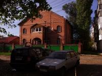 Тольятти, проезд Пионерский, дом 32А. индивидуальный дом