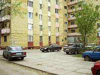 Тольятти, Победы ул, дом 5