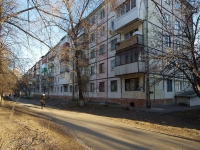 Togliatti, Pobedy st, house 38А. Apartment house