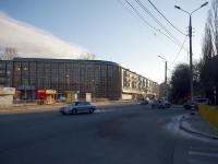 隔壁房屋: st. Pobedy, 房屋 46. 学院 МОУ Тольяттинский институт искусств