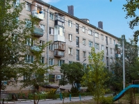 Togliatti, Pobedy st, house 74. Apartment house