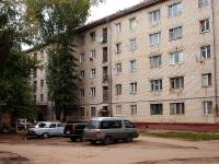 Togliatti, Pobedy st, house 39. Apartment house