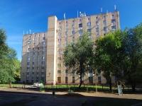 Тольятти, улица Победы, дом 5. общежитие