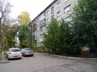 neighbour house: st. Pobedy, house 51. Apartment house