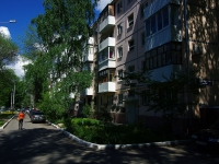 Togliatti, Pobedy st, house 54. Apartment house
