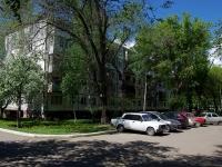 Тольятти, улица Победы, дом 56. многоквартирный дом