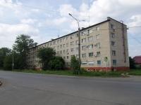 Тольятти, улица Победы, дом 9. многоквартирный дом