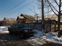 Тольятти, проезд Пожарского, дом 5. индивидуальный дом