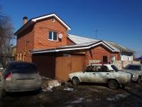 Тольятти, Пожарского проезд, дом 6