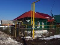 Тольятти, Пожарского проезд, дом 8