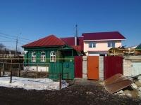 Тольятти, проезд Пожарского, дом 8. индивидуальный дом