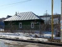 Тольятти, проезд Пожарского, дом 9. индивидуальный дом