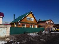 Тольятти, проезд Пожарского, дом 10. индивидуальный дом
