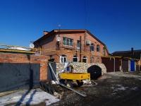 Тольятти, проезд Пожарского, дом 12. индивидуальный дом