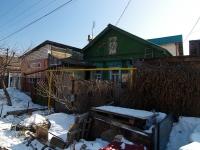 Тольятти, проезд Пожарского, дом 13. индивидуальный дом
