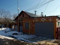 Тольятти, проезд Пожарского, дом 17. индивидуальный дом