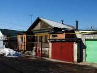 Тольятти, проезд Пожарского, дом 18. индивидуальный дом