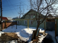 Тольятти, проезд Пожарского, дом 19. индивидуальный дом