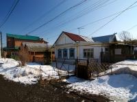 Тольятти, проезд Пожарского, дом 21. индивидуальный дом