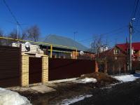 Тольятти, Пожарского проезд, дом 22
