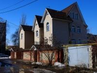Тольятти, проезд Почтовый, дом 6. индивидуальный дом