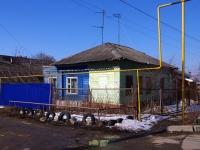 Тольятти, проезд Почтовый, дом 10. индивидуальный дом