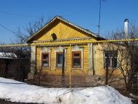 Тольятти, проезд Почтовый, дом 16А. индивидуальный дом