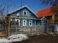 Тольятти, проезд Почтовый, дом 18. индивидуальный дом