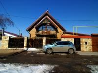 Тольятти, проезд Почтовый, дом 20. индивидуальный дом
