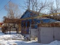 Тольятти, проезд Почтовый, дом 27. индивидуальный дом