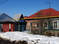 Тольятти, проезд Почтовый, дом 30. индивидуальный дом