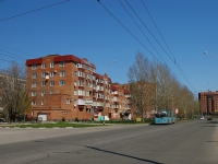 neighbour house: blvd. Primorsky, house 2. Apartment house