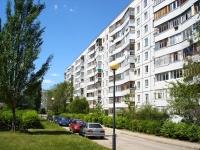Тольятти, Приморский бульвар, дом 9. многоквартирный дом