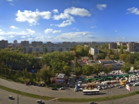 Togliatti, Primorsky blvd, house 10. Apartment house