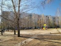 Тольятти, Приморский бульвар, дом 12. многоквартирный дом
